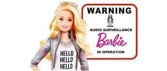 Barbie Internet Verbindung