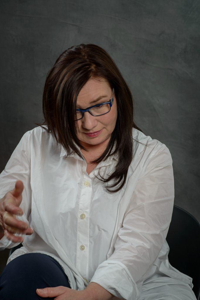 Gründerin Christine Deger