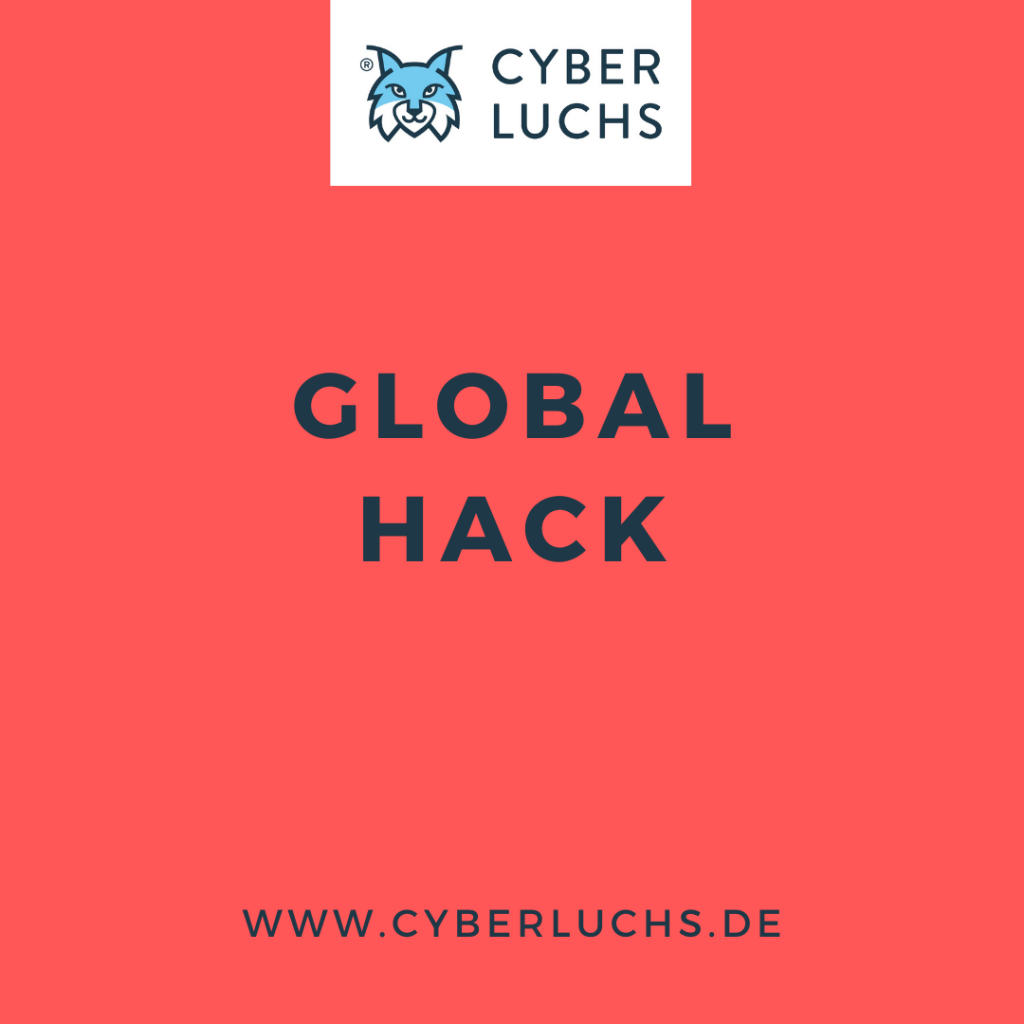Cyber Lexikon Global Hack